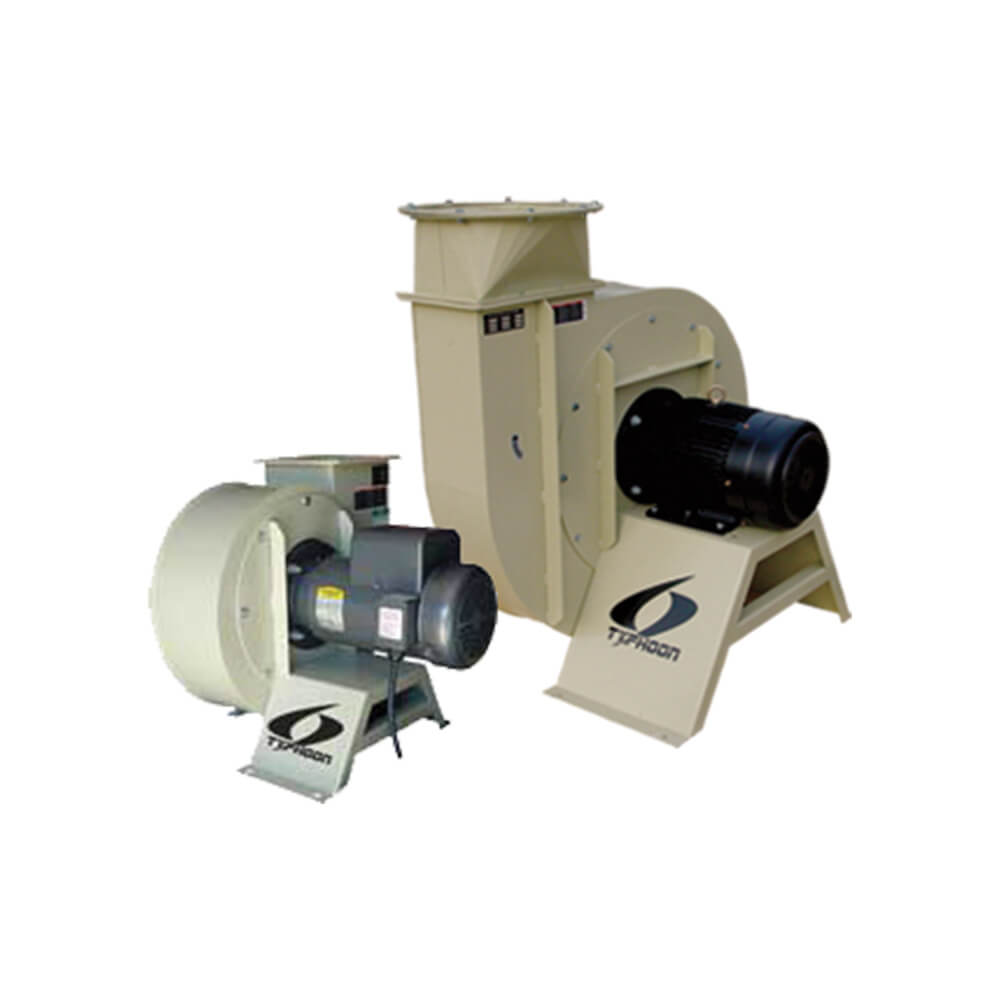 10 Hp Dust Collection Blower  U2014 Typhoon Dust