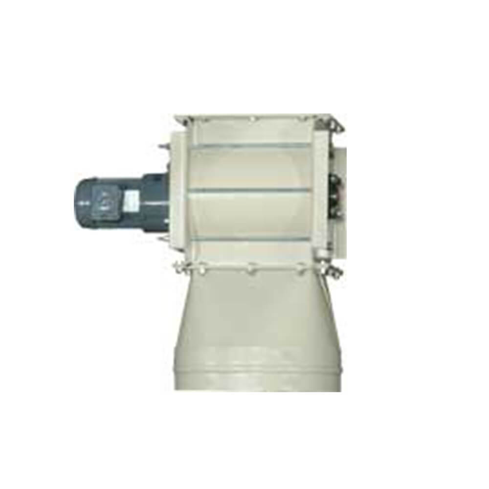 Standard Rotary Airlock Feeder  U2014 Typhoon Dust Collection